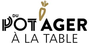 Du Potager à la table